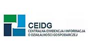Portal CEIDG